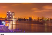 Lagos: See the Centre of Excellence in the splendor of High Definition