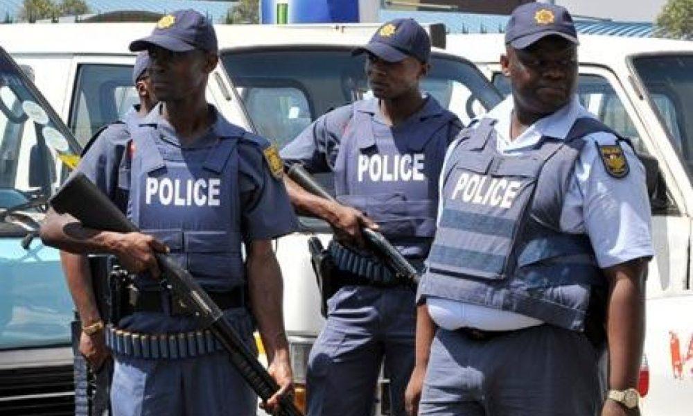 COVID-19: Over 7,000 SA Police test positive