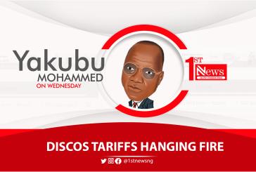 DisCos tariffs hanging fire – Yakubu Mohammed