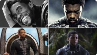 Sad as Black Panther star, Boseman dies of colon cancer at 43