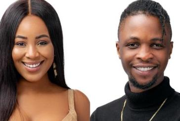 BBNaija: Erica explains to Laycon why she can't date him