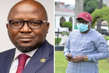 COVID-19: Sanwo-Olu's aide revealed how he recovered from virus, wife also infected