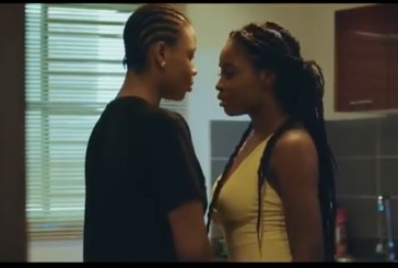 Ife: Nigeria's first ever lesbian movie to be released online to beat censorship