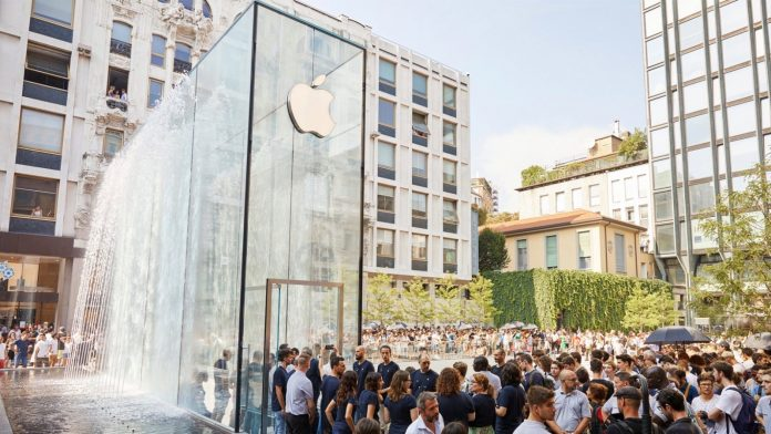 Apple acquire payment startup, Mobeewave