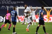 PSG end Atalanta's Champions League fairytale run with cruel late double strike