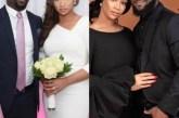 Seyi Tinubu celebrates 4th wedding anniversary