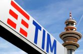 TIM lifted by expectations of single Italian broadband network