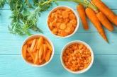 Carrot for Babies – When to introduce, Benefits