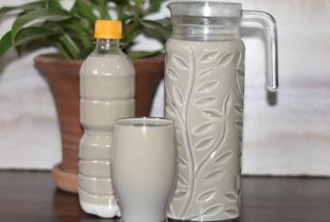Health benefits of kunu drink