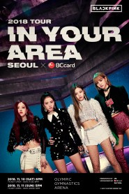 BLACKPINK 2018 Tour In Your Area Seoul