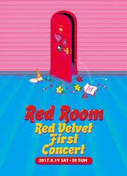 Red Velvet 1st Concert Red Room in Seoul
