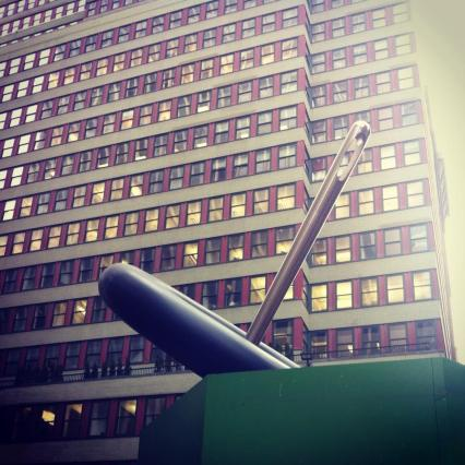 My Photography: In the Garment District of New York City
