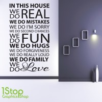 Quotes And Words Wall Stickers From Next Wall Stickers ...
