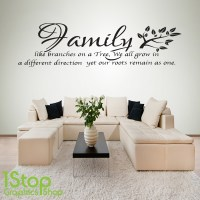 1 Stop Graphics Shop - 1stopgraphicsshop wall decals wall ...