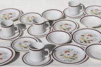 Stone Tableware & Elle Decor Stone 16-piece Dinnerware Set