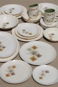 French Country Style Dinnerware Pictures to Pin on ...