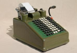 Image result for vintage adding machines