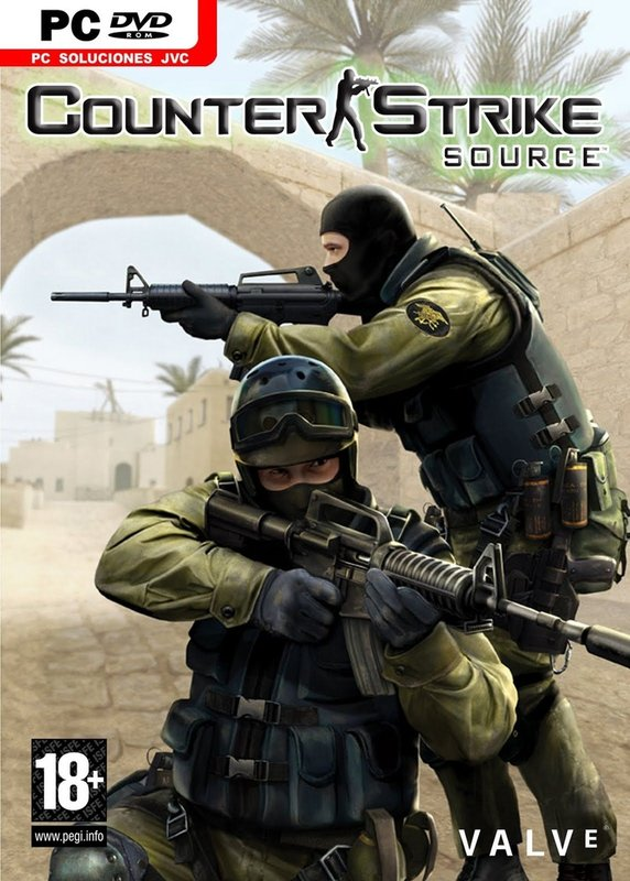 Cd Key Counter Strike : counter, strike, Counter, Strike, Source, Steam, Cd-Key, Cheap, 1stpal.com