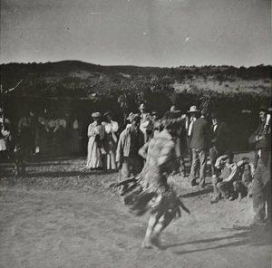 Tatahuila or Whirling Dance