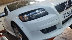 volvo-c30-dpf-removal-and-remap-in-norwich