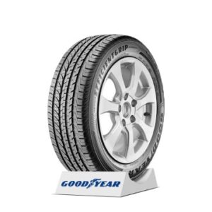 Pneu 185/60R15 GOODYEAR Efficientgrip Performance Curitiba