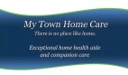 My Town Home Care 2
