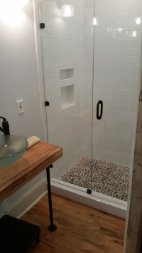 Bathroom Remodeling Charleston, SC - First Team Construction