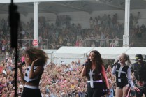 32 - Little Mix show in York