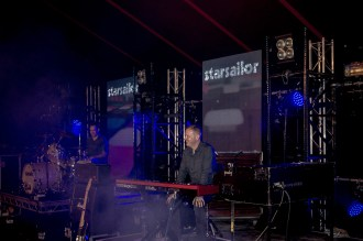 1 Starsailor at Lakefast