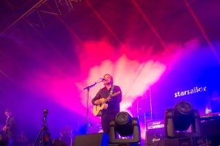12 Starsailor at Lakefast