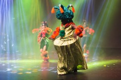 36 - Wakaa The Musical In The Shaw Theatre
