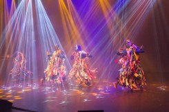 25 - Wakaa The Musical In The Shaw Theatre