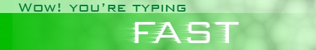 type-fast