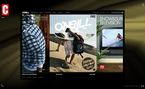 cartelle-creative-flash-webdesign-inspiration