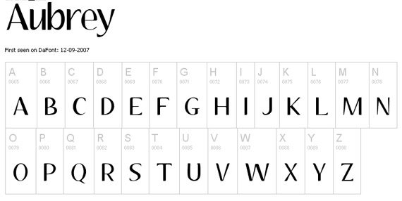 aubrey-typeface-free-high-quality-font-for-download