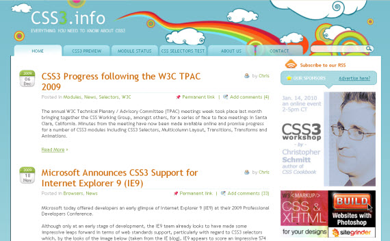 info-all-css3-useful-webdev-webdesign-resources