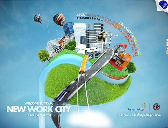 newworkcity-day-3d-flash-inspiration-webdesign