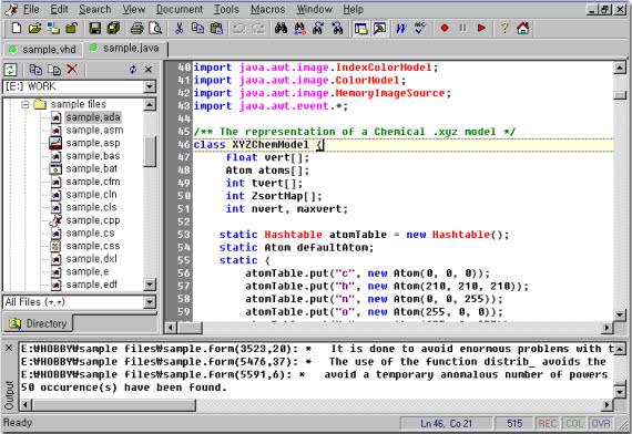 crimson-editor-coding-editors-for-windows