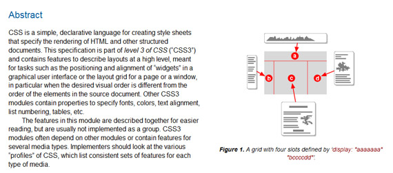 Template-layout-module-css3-tools-generators