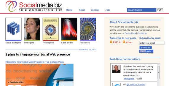 Biz--social-media-networking-marketing-blog