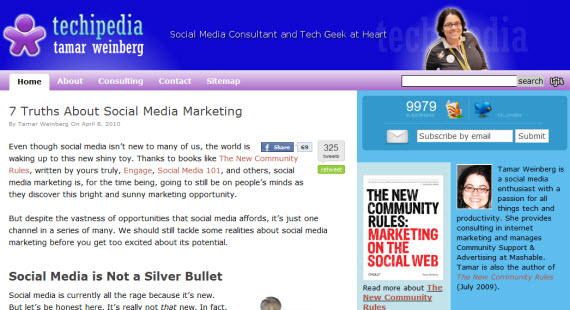 Techipedia-social-media-networking-marketing-blog