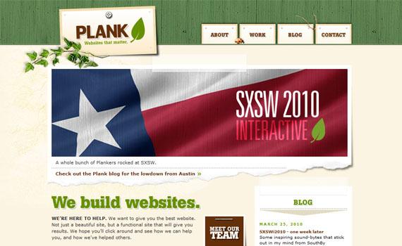Plank-design-looking-textured-websites