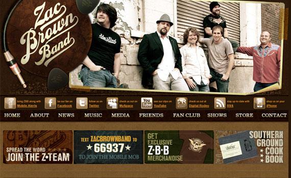 Zac-brown-band-looking-textured-websites