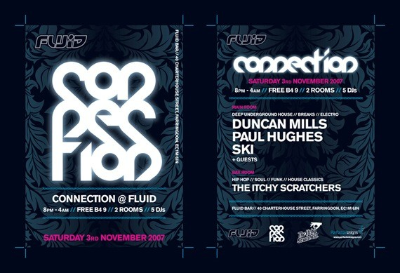 Connection Flyer
