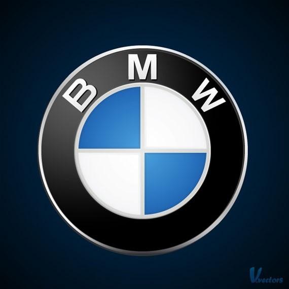 Create the BMW Logo