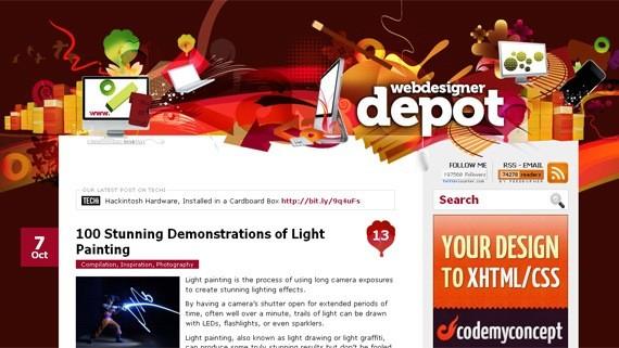 webdesignerdepot