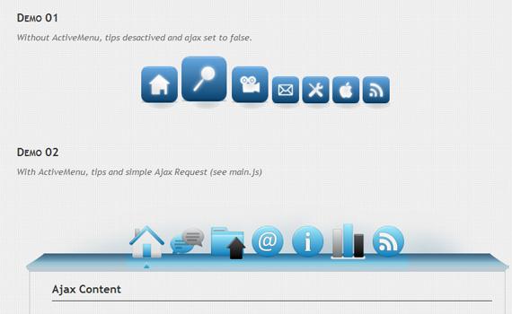 Navdock-jquery-navigation-menu-plugins