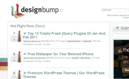 Design-bump-sites-submit-web-design-tutorials