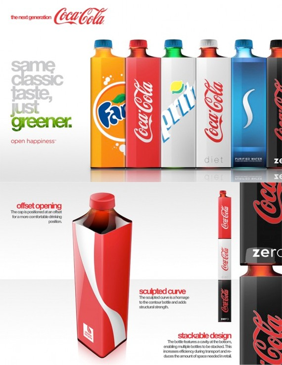 Inspiring Creative & Environment Friendly Packaging Designs