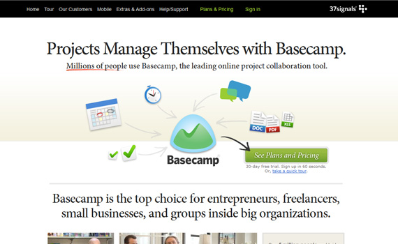 Basecamp-project-management-collaboration-tools